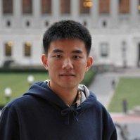 Image of Yi Zhang
