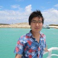 Image of Yibo Zhu