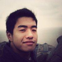 Image of Yi Cheng