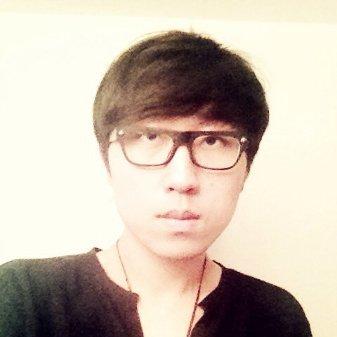 Image of Yifan(Eric) Cao