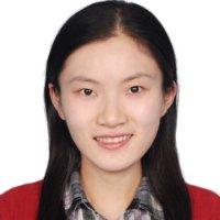 Image of Yingxin ZHAO