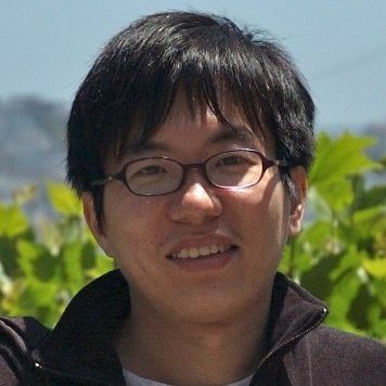Image of Yiqun Hu