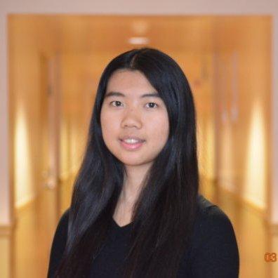 Image of Yiru Yao