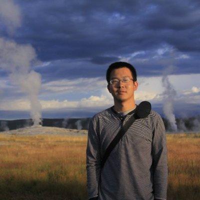 Image of Yisong Wang