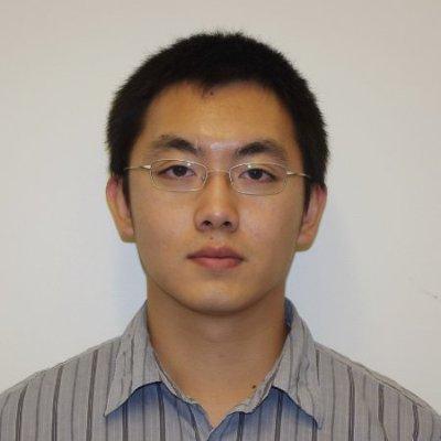 Image of Yixian Yang