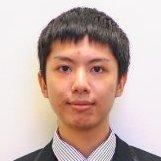 Image of Yujian Yao