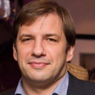Image of Yuri Misnik