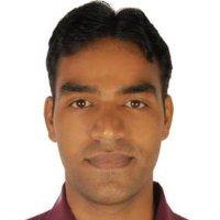 Image of Yogesh Patil