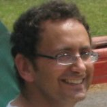 Image of Yossi Maimon