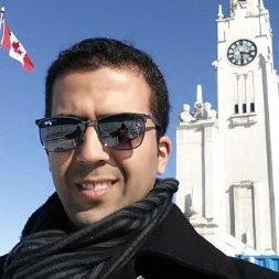 Image of Youssef Ouddali