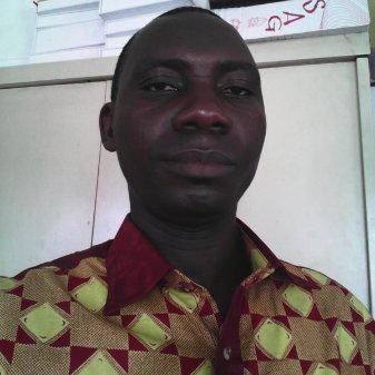 Image of Youssouf Almamy Bangoura