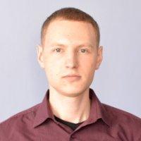 Image of Yuriy Tolstoguzov
