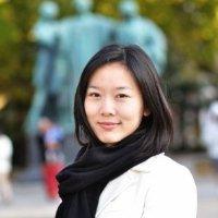 Image of Yue Lu