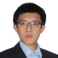 Image of Yuhang Che