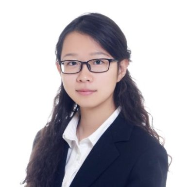 Image of Echo Liu