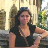 Image of Yulia Friedman