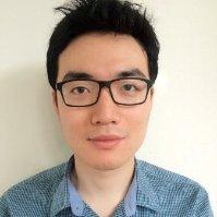 Image of Yun Lu