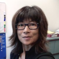 Image of Yuriko Suzuki, Ph.D