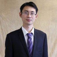 Image of Yuxuan (Owen) He