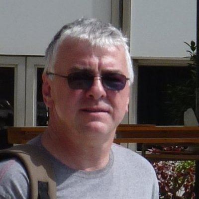 Image of Yves Cocquyt