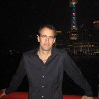 Image of Zafrir Goetz