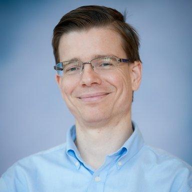 Image of Zdenek Ph.D.