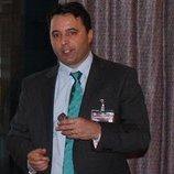 Image of Zeb Shahin