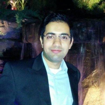 Image of Zeeshan Mughal