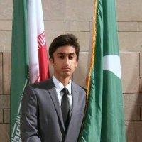 Image of Zeeshan Hanif