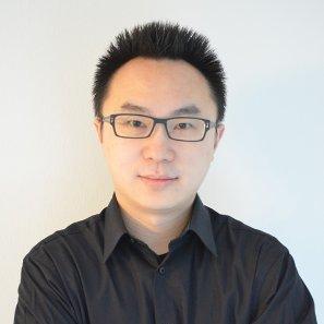 Image of Peter Liu