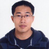 Image of Zhemin Li