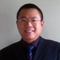 Image of Zhen Wang
