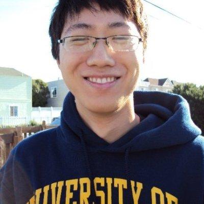 Image of Zhen Zhou