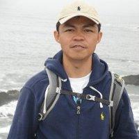Image of Zhengrong Zhou