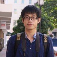 Image of Zhengyi Liu