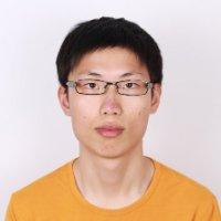 Image of Zhesheng Chen