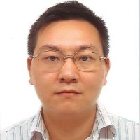 Image of Zhibin Xie