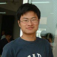 Image of Zhijie Wen