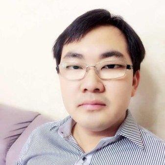 Image of Zhou Xiwen