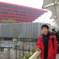 Image of Michael Zhou