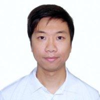 Image of Yinsheng Ph.D