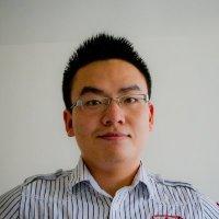 Image of Zhuojie Zhou