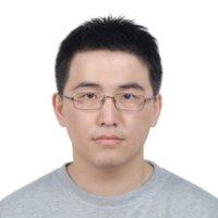 Image of Zhuoran Yu