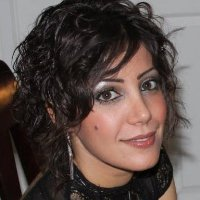 Image of Ziba Rostamian