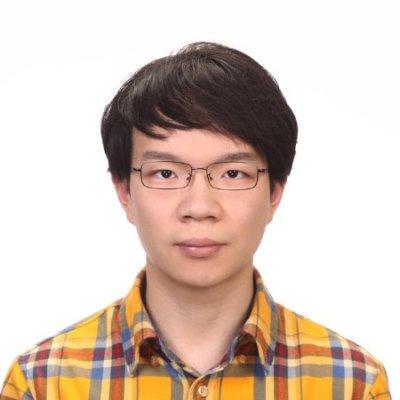 Image of Zijian Yang