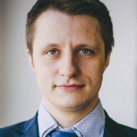 Image of Dmitry Zubanov