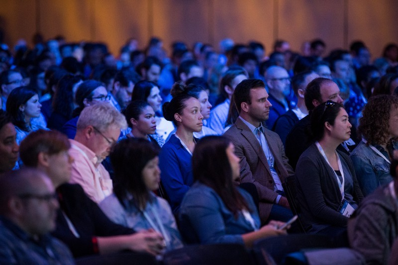 <p>The 2019 Code for America Summit is next week at the Oakland Convention Center. It's an amazing convergence of people dedicated to the vision of government that works for people and by people in the digital age.</p>