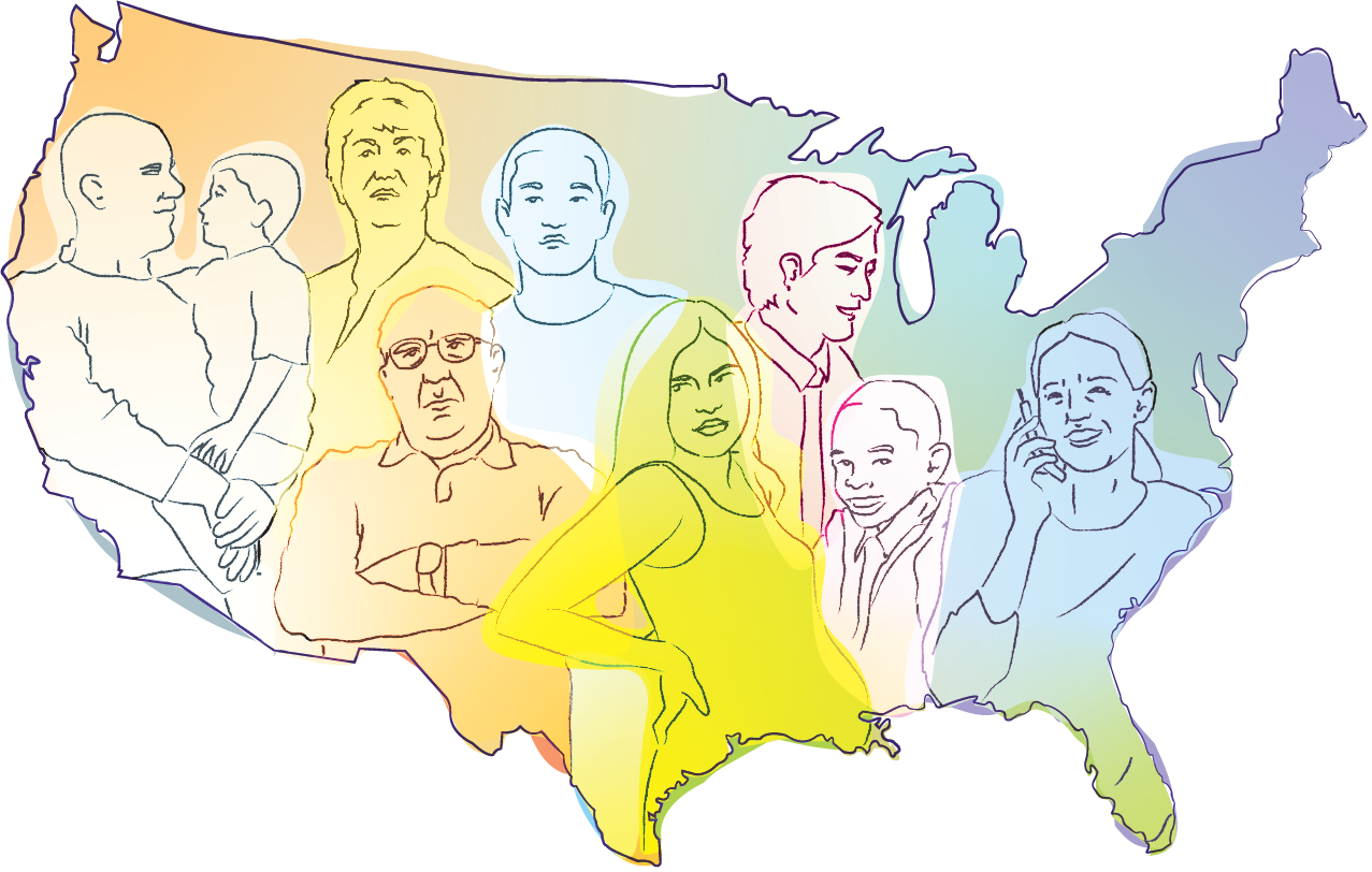 We created a first-of-its-kind window into what people face as they try to access the social safety net across all 50 states.
