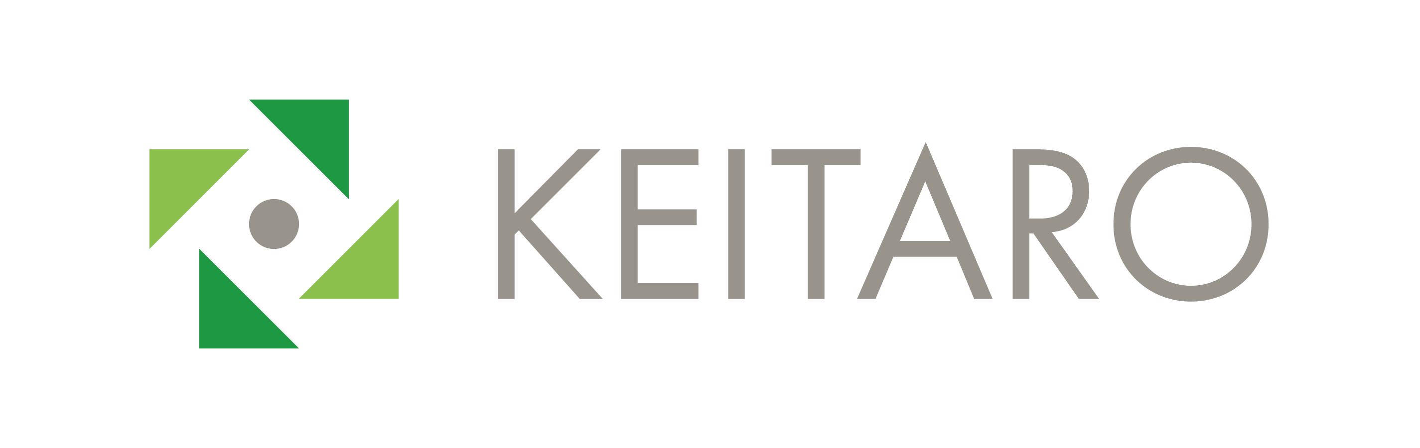 Keitaro Logotype