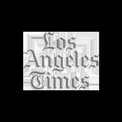 Logo Latimes